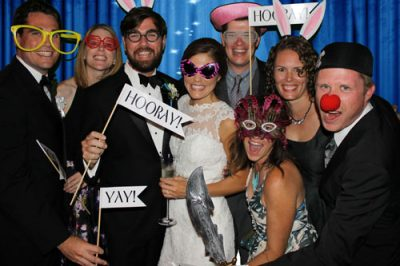 TapSnap 1143 Photo Booth Rentals