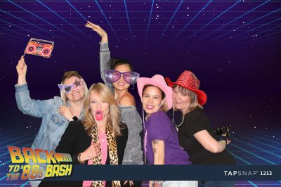 TapSnap 1213 Photo Booth Rentals