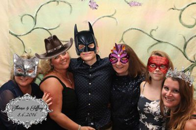 TapSnap 1193 Photo Booth Rentals