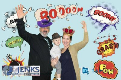 TapSnap 1174 Photo Booth Rentals