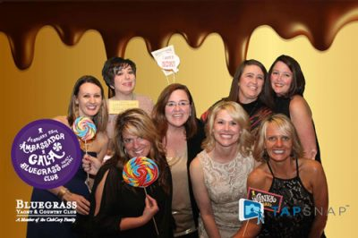 TapSnap 1208 Photo Booth Rentals