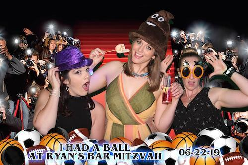 TapSnap 1198 Photo Booth Rentals