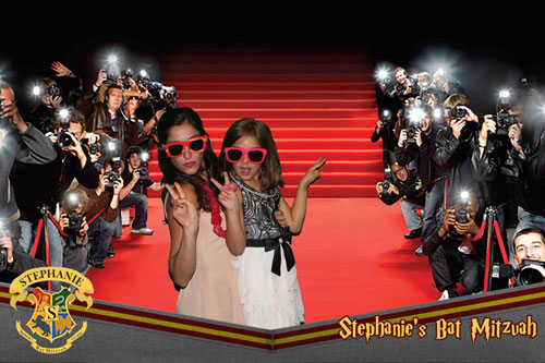 TapSnap 1053 Photo Booth Rentals