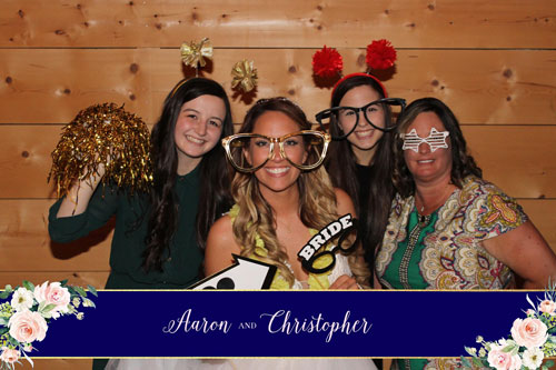 TapSnap 1211 Photo Booth Rentals