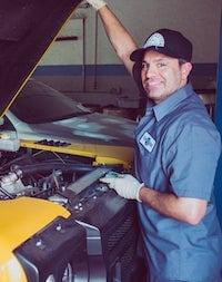 Automotive Testimonial