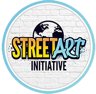 Street Art Initiative Community Map Icon