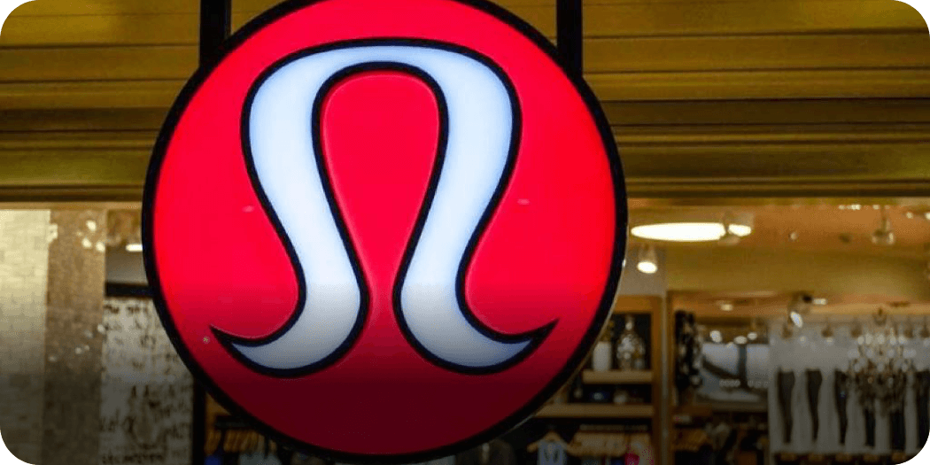 Lululemon STEP - First Responders Discounts Map