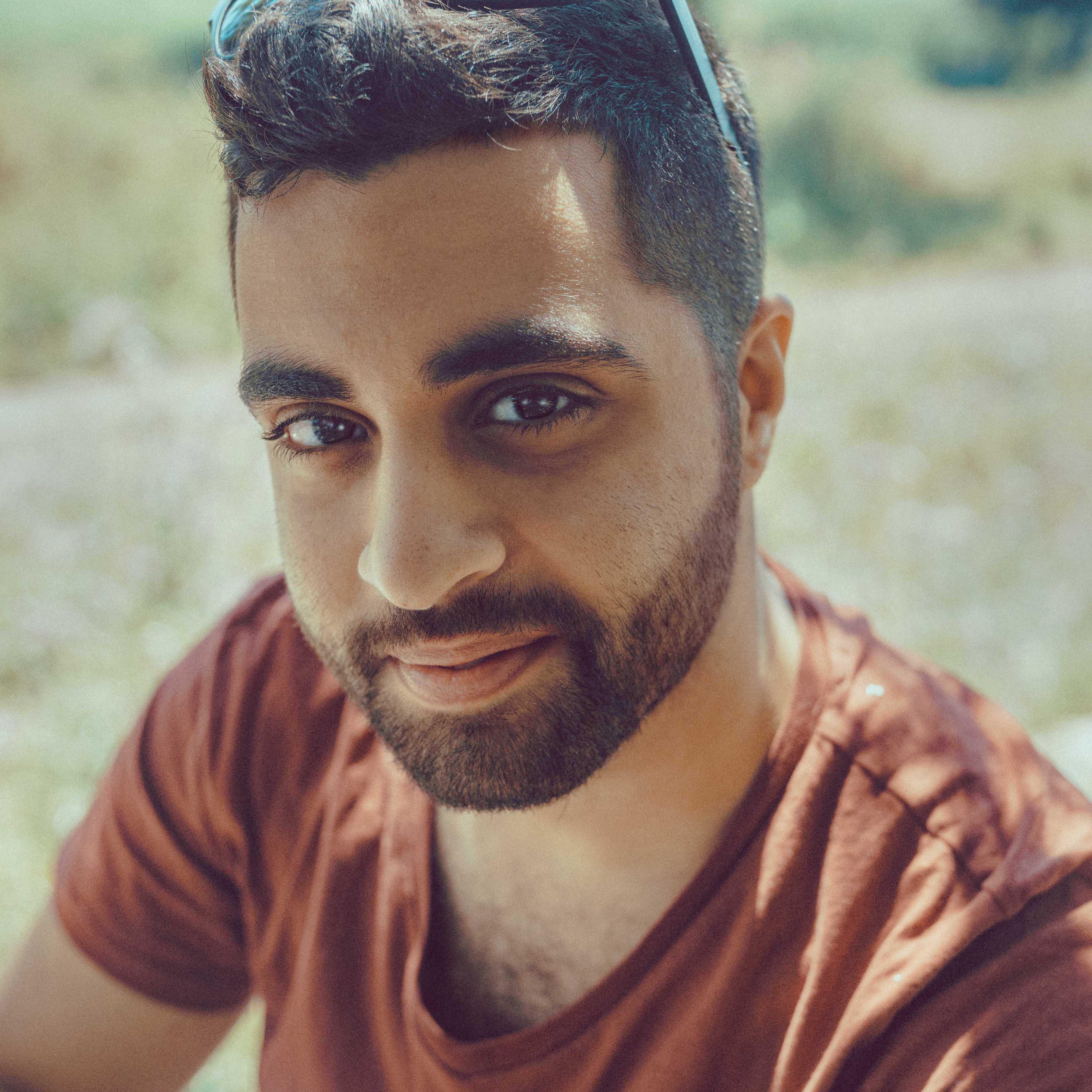 Shalev Rahamim