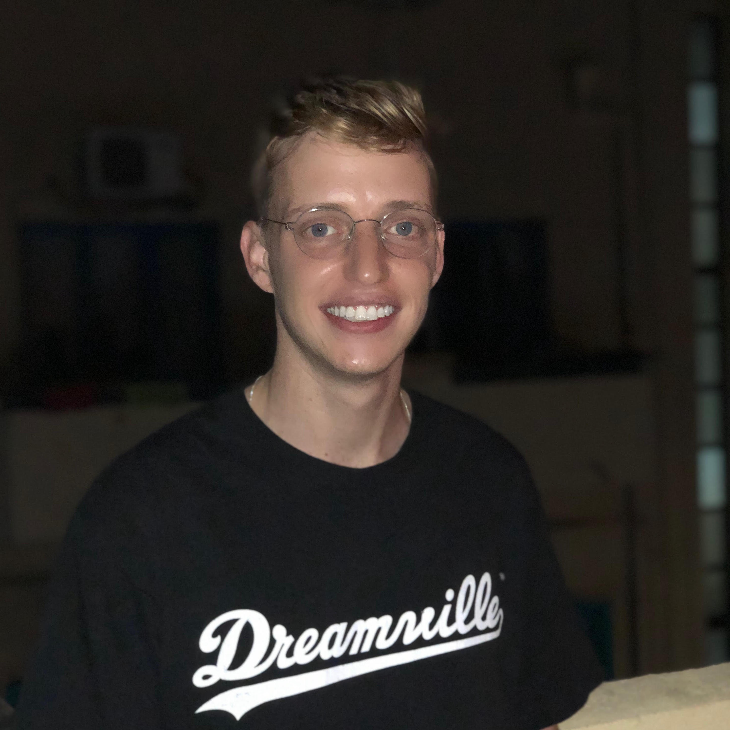 Daniel Mandelbaum