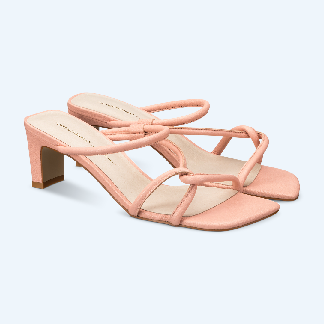 Shoe product photo