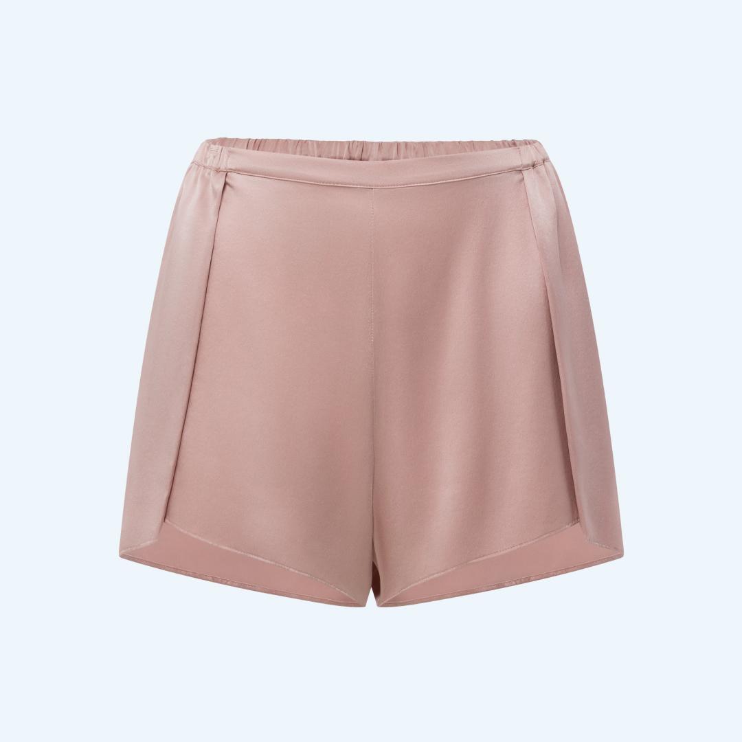 Shorts product photography