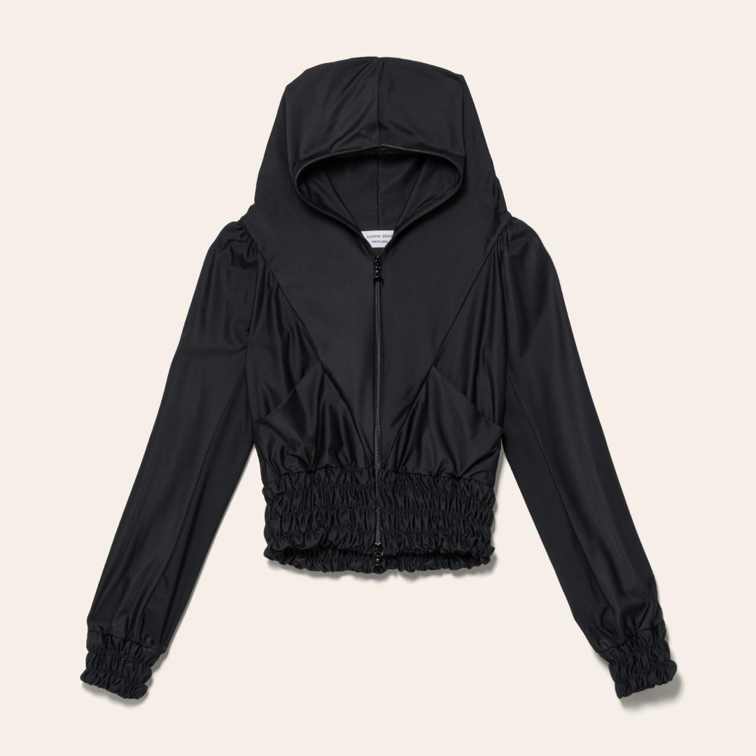Jacket product photography