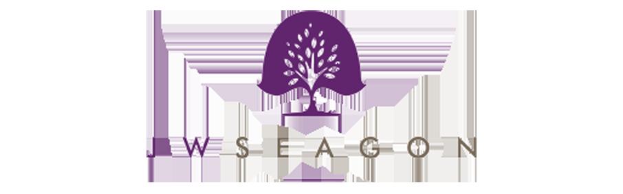 JW Seagon logo