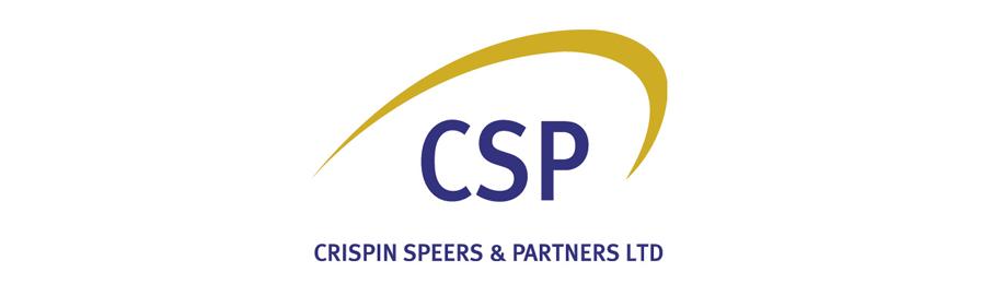 Crispin Speers logo