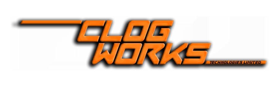 Clogworks logo
