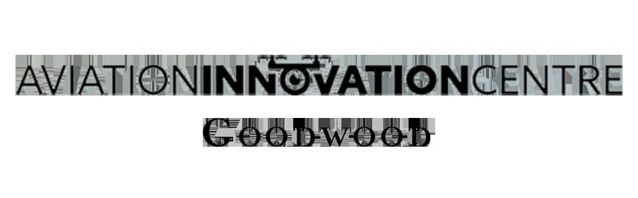 Aviation innovation centre logo