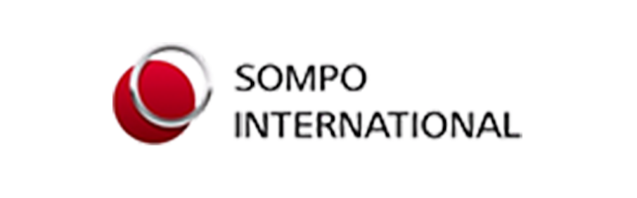 Sompo International logo