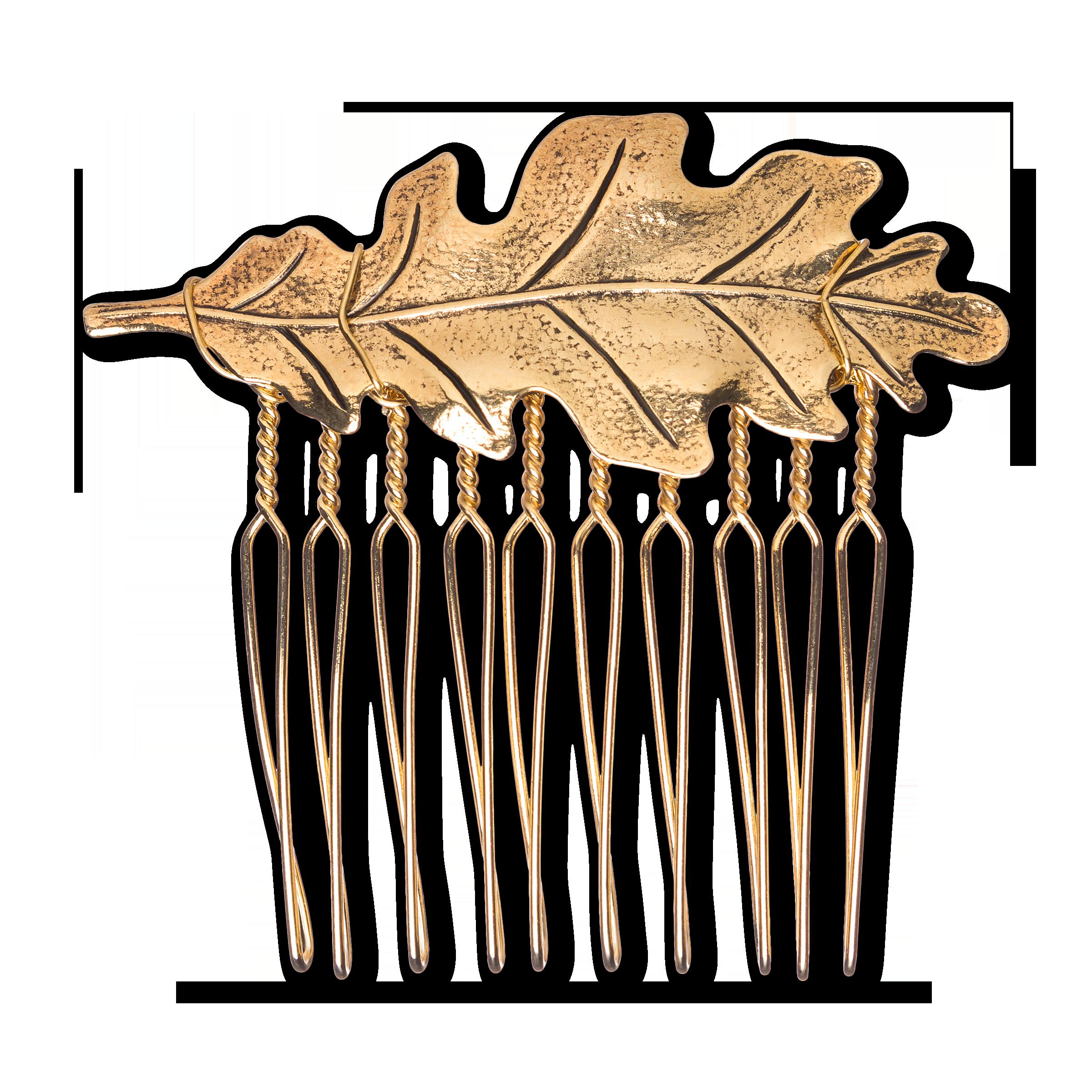 Mini golden comb Product Photo