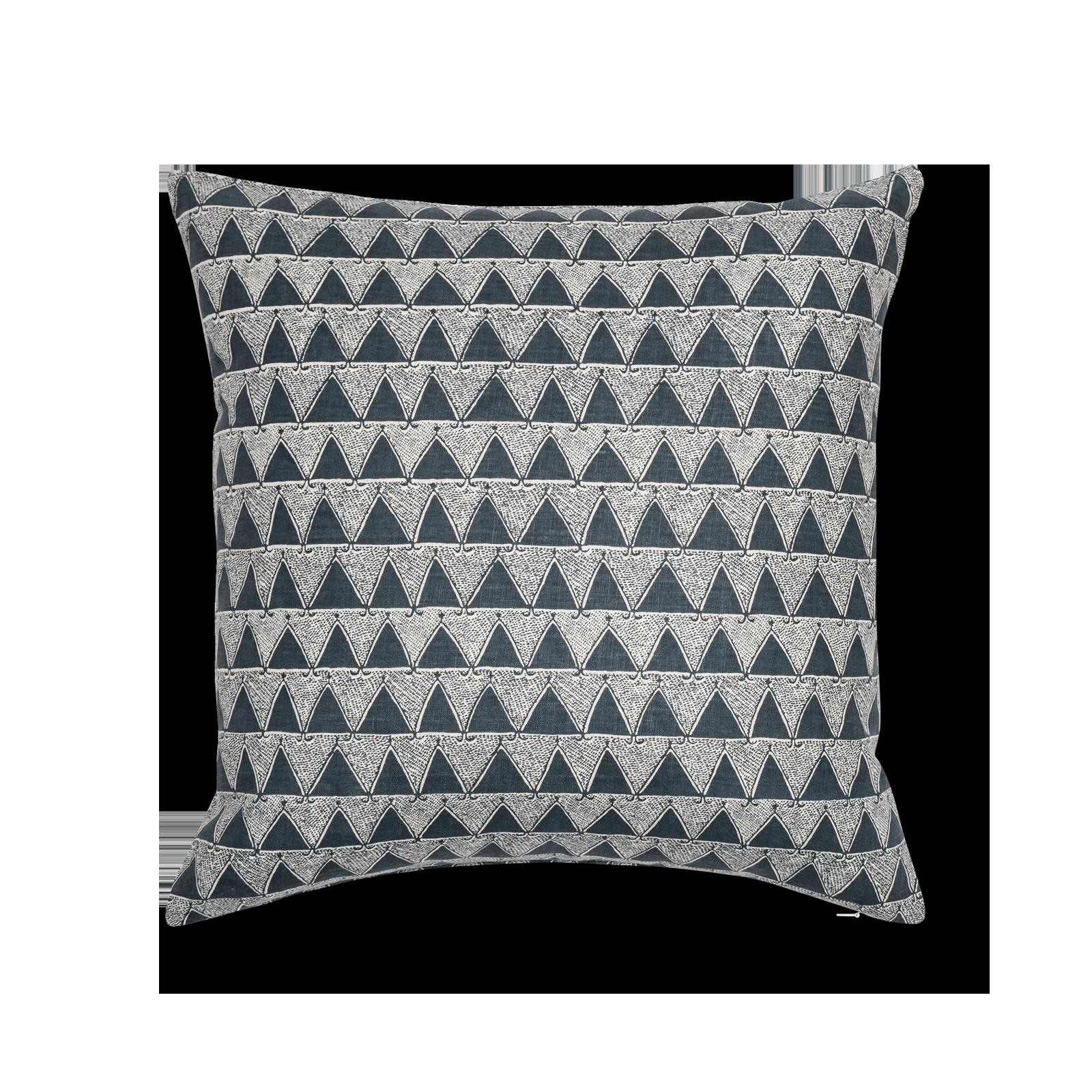 pillow product shoot