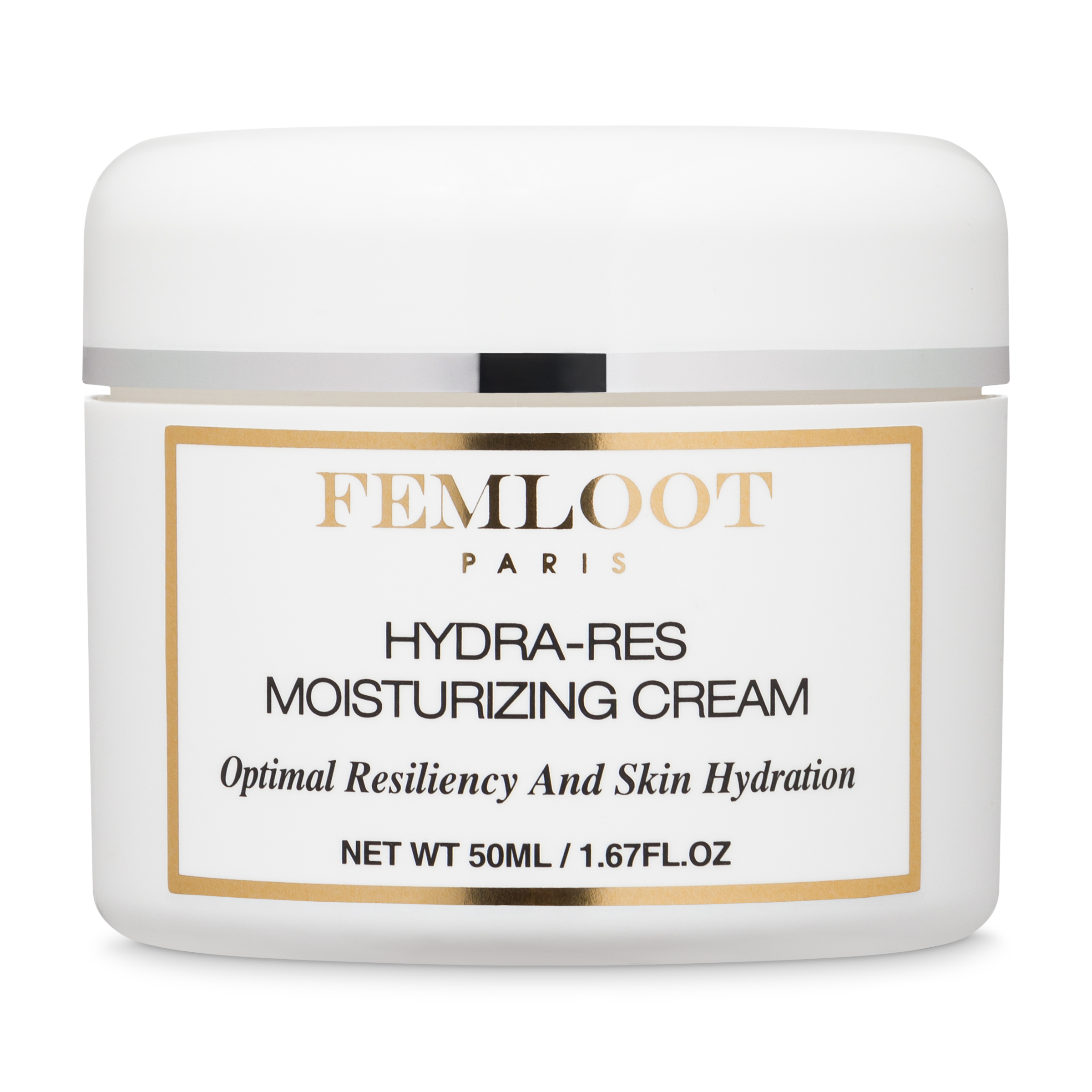Moisturizing cream product image