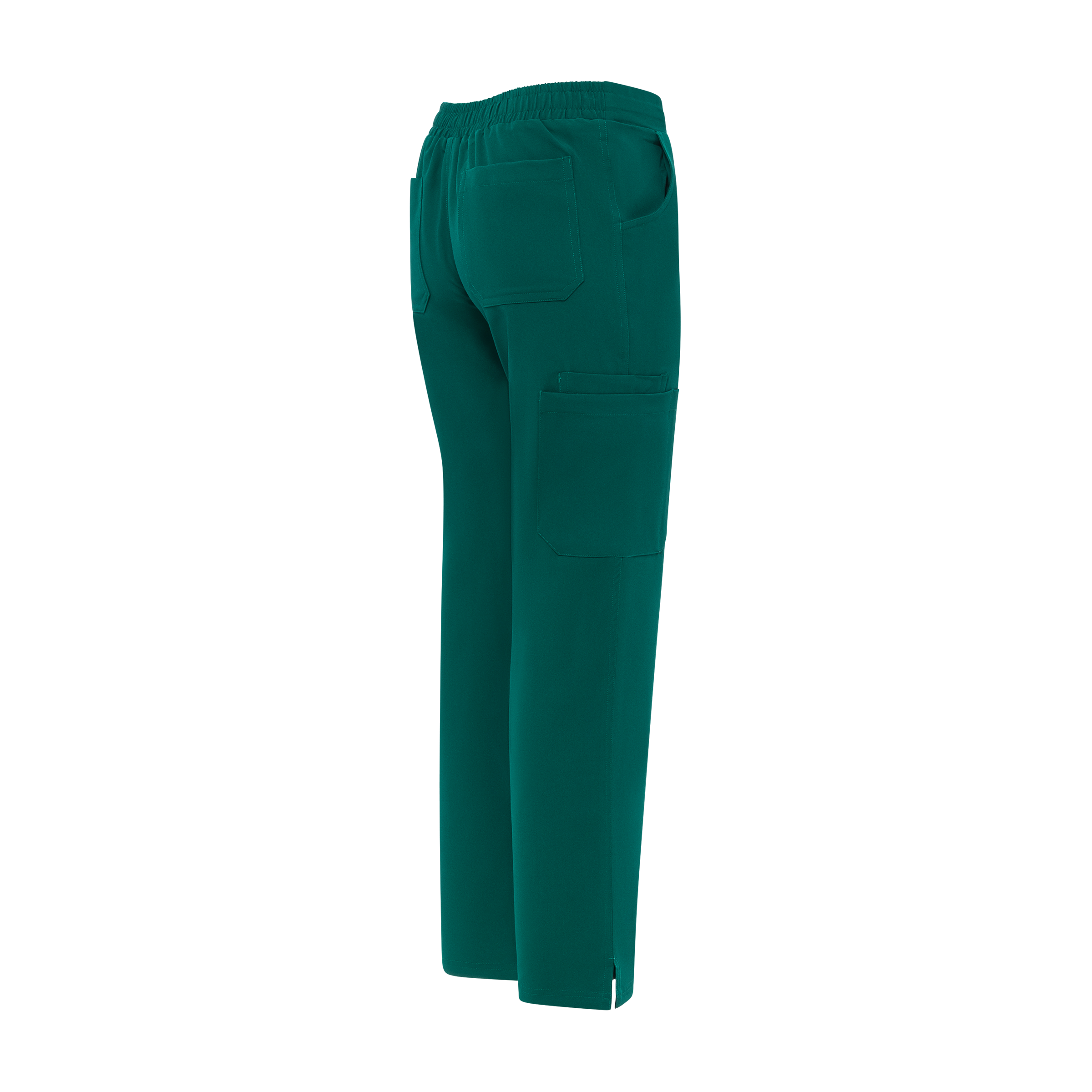 Pants ghost mannequin product image