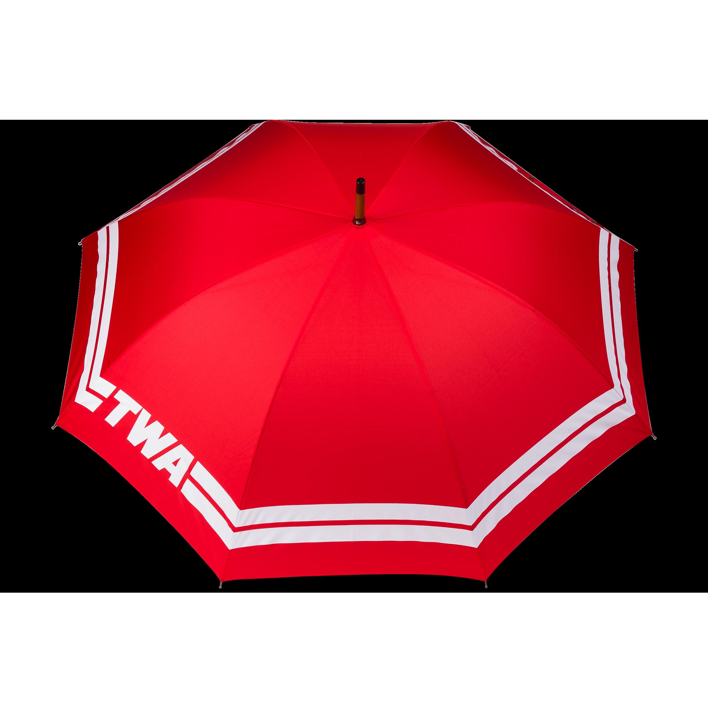 Red umbrella product image