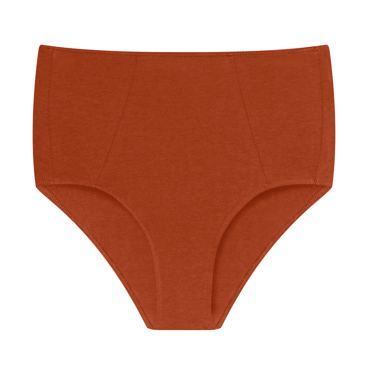 High waisted underwear product image