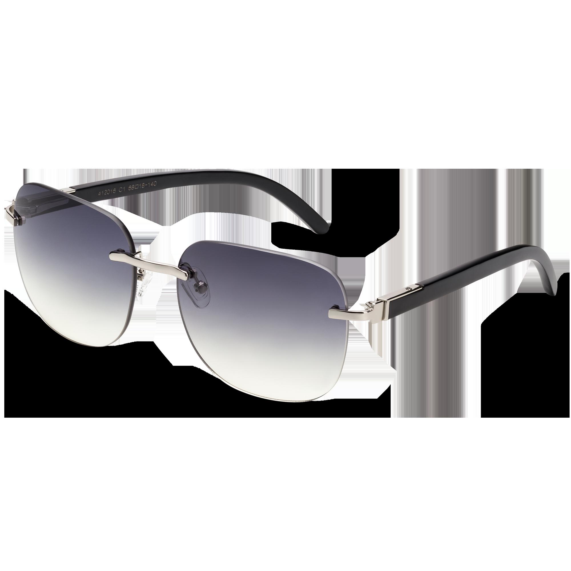 black sunglasses product image
