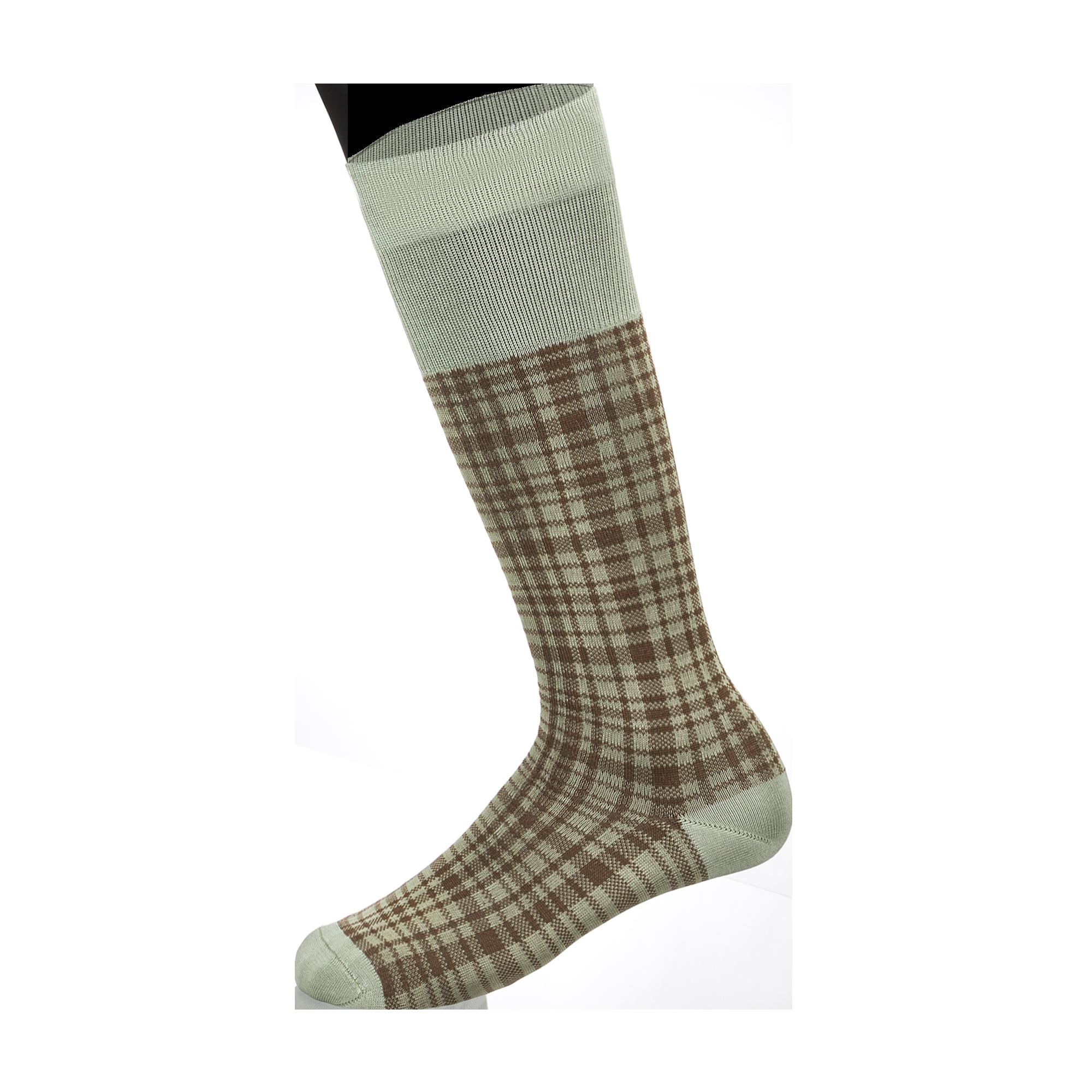 brown Socks product image