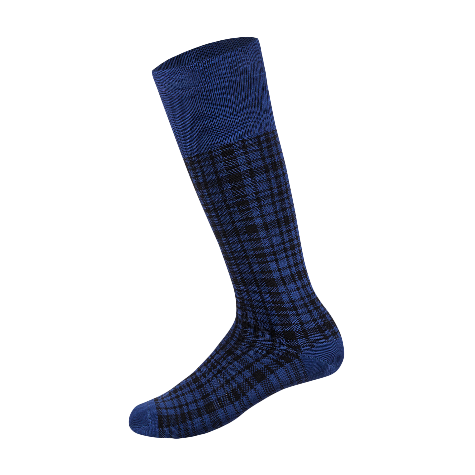 Ghost mannequin socks product image