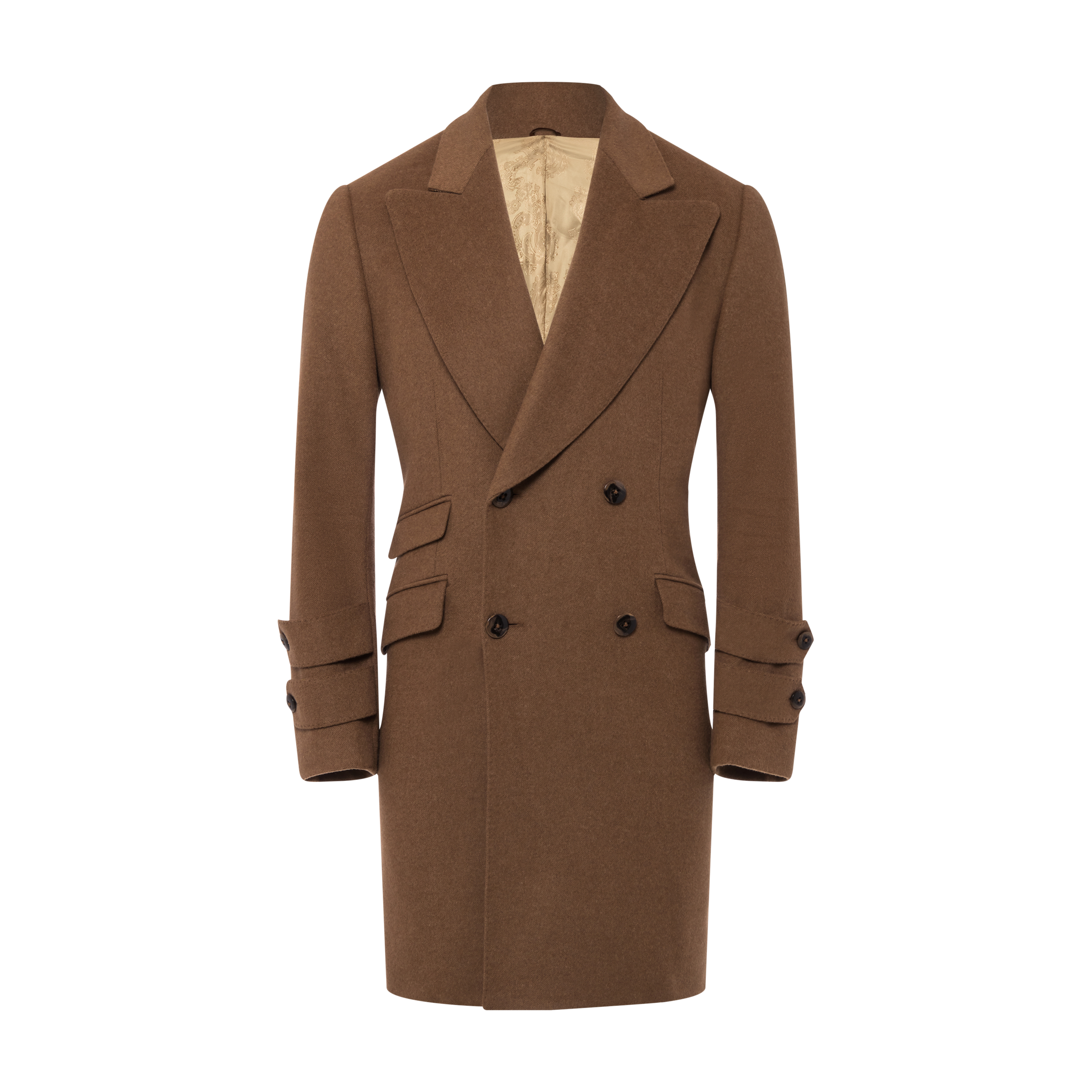 Coats product photo