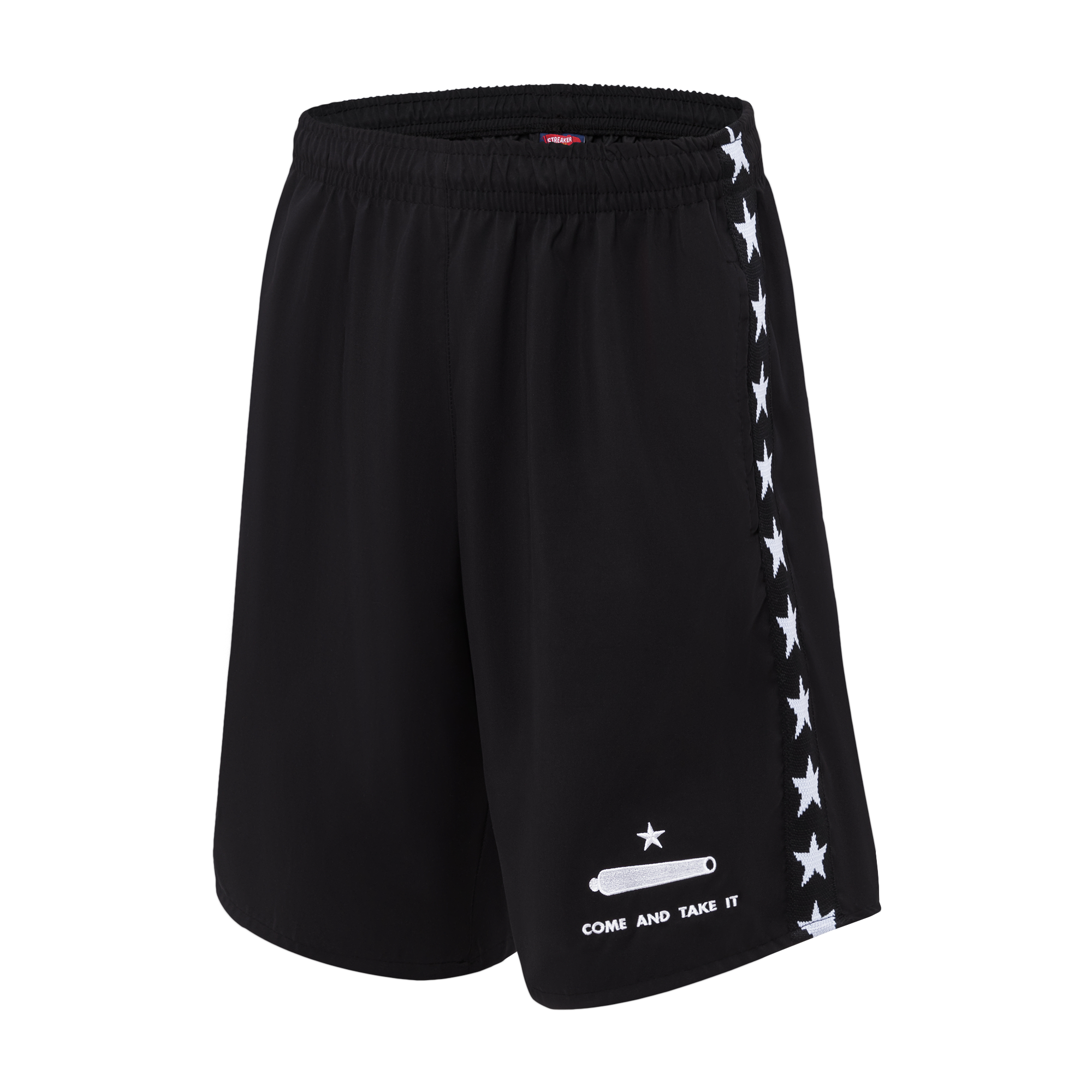 black Shorts product photo