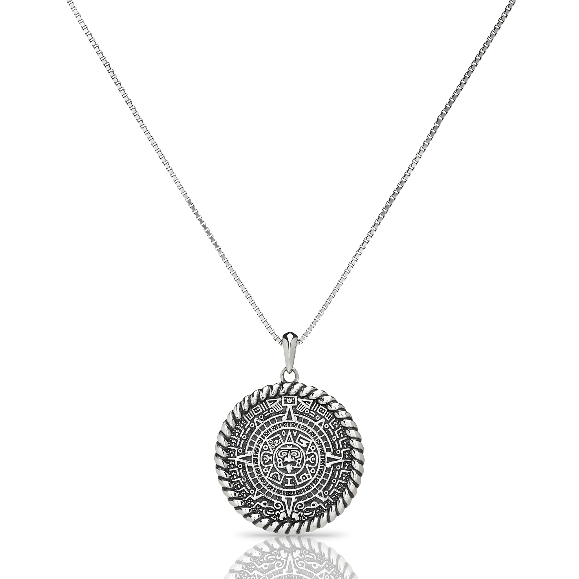 silver Necklace product picture