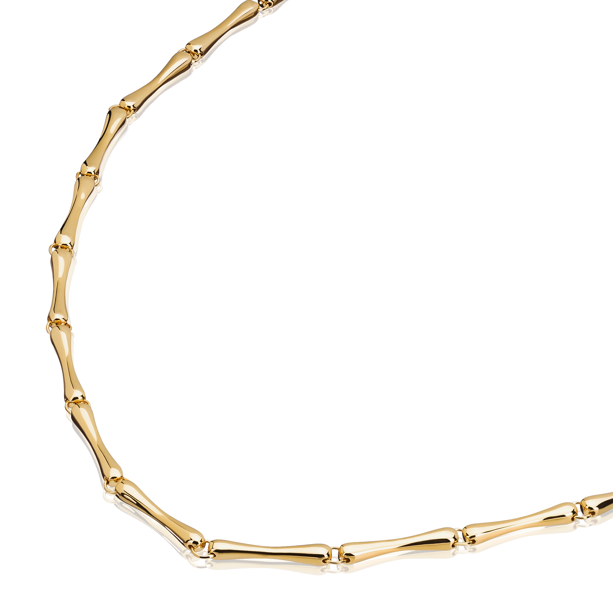 golden Necklace product image