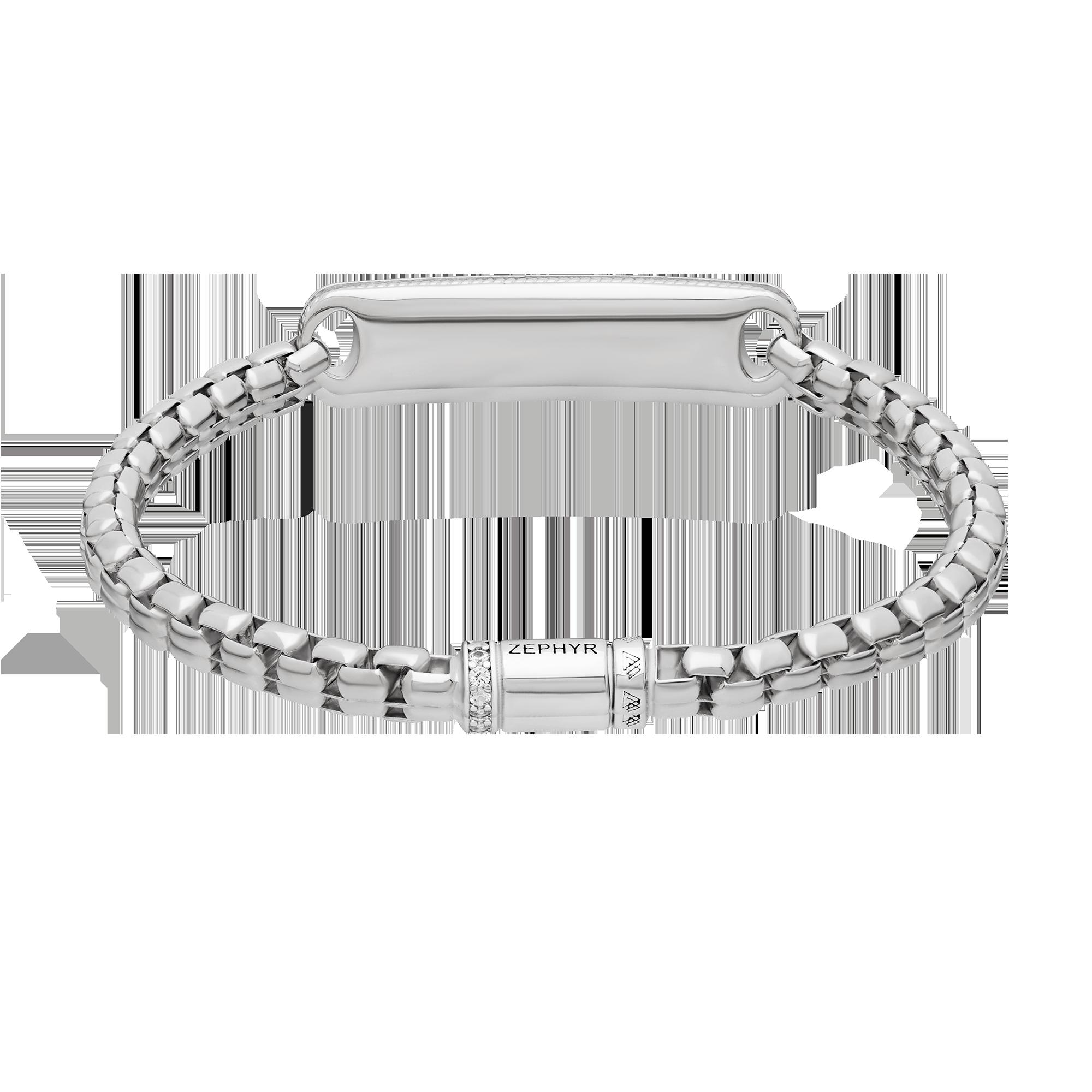 silver Bracelet product image