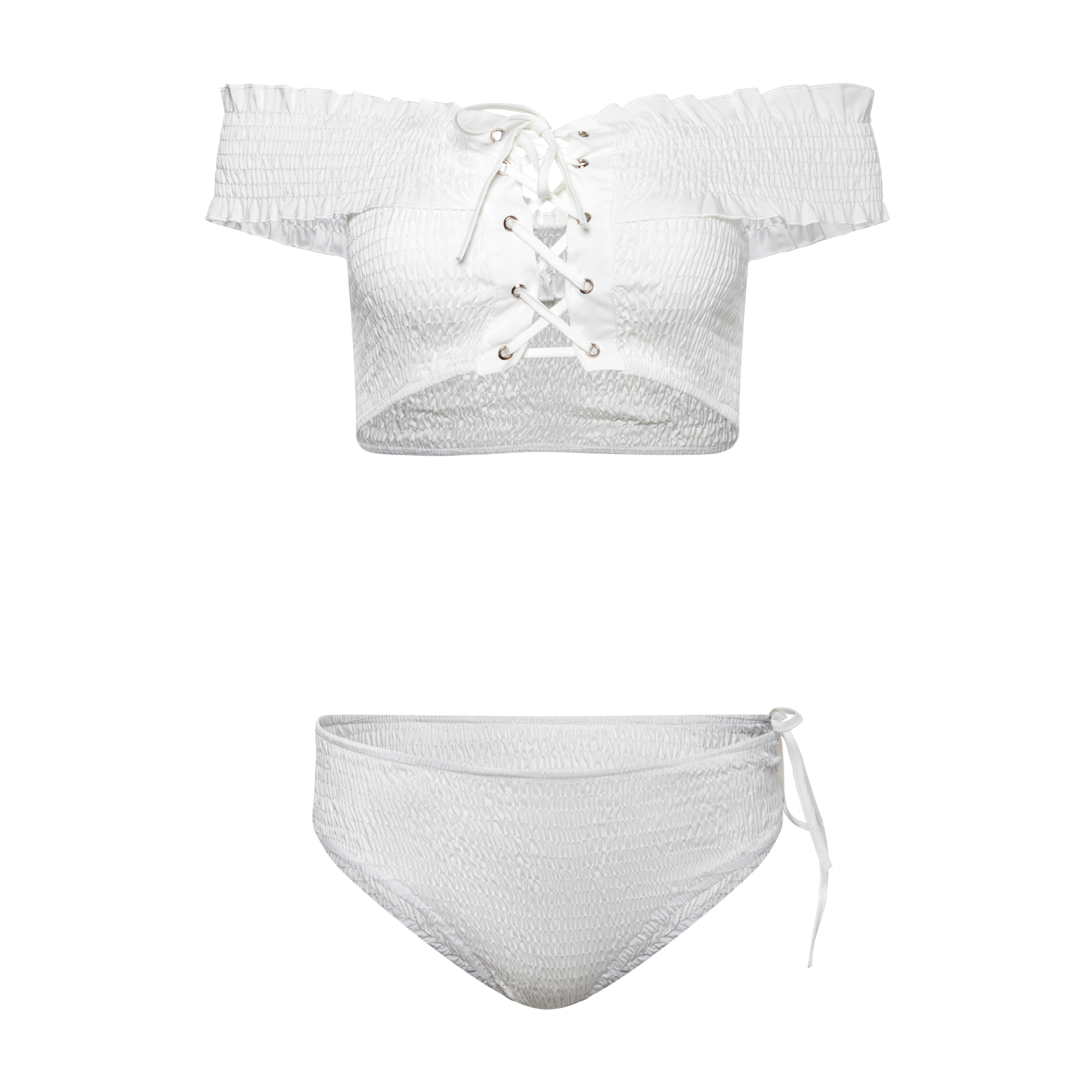 Underwear product photography