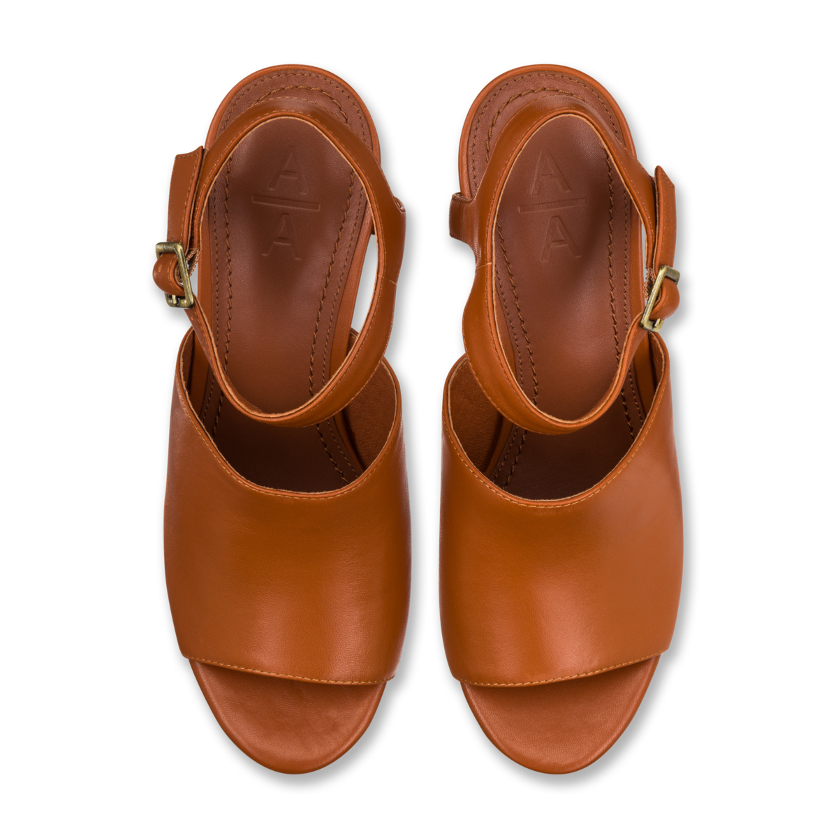 Footwear product photo