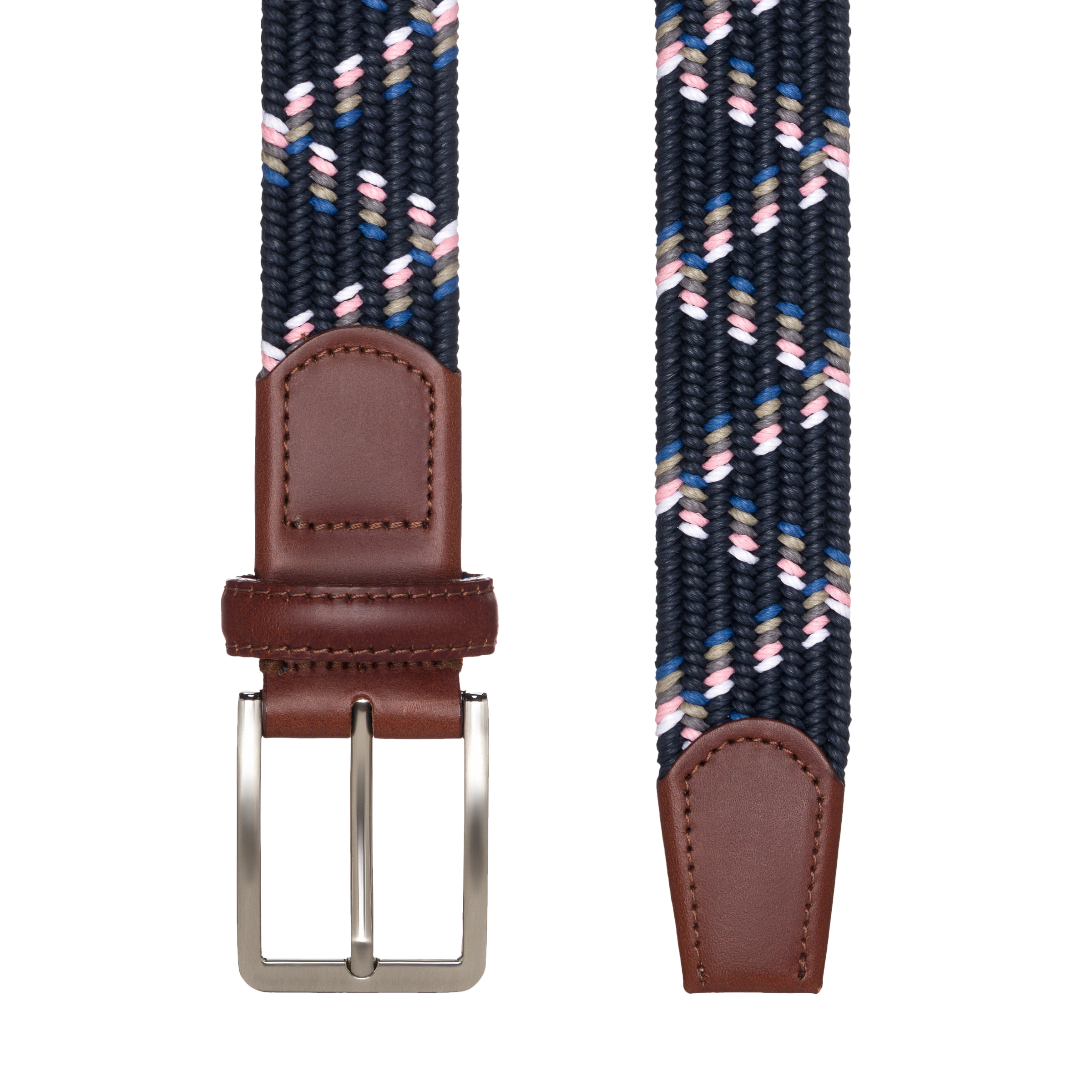 Belts product photography