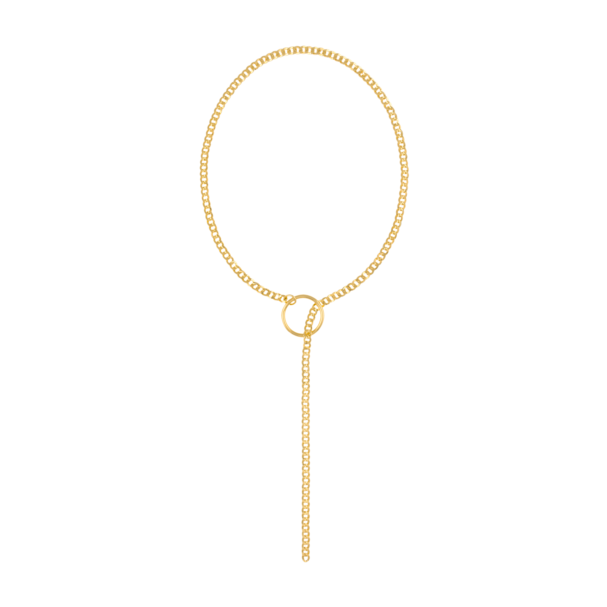 golden Necklace product picture