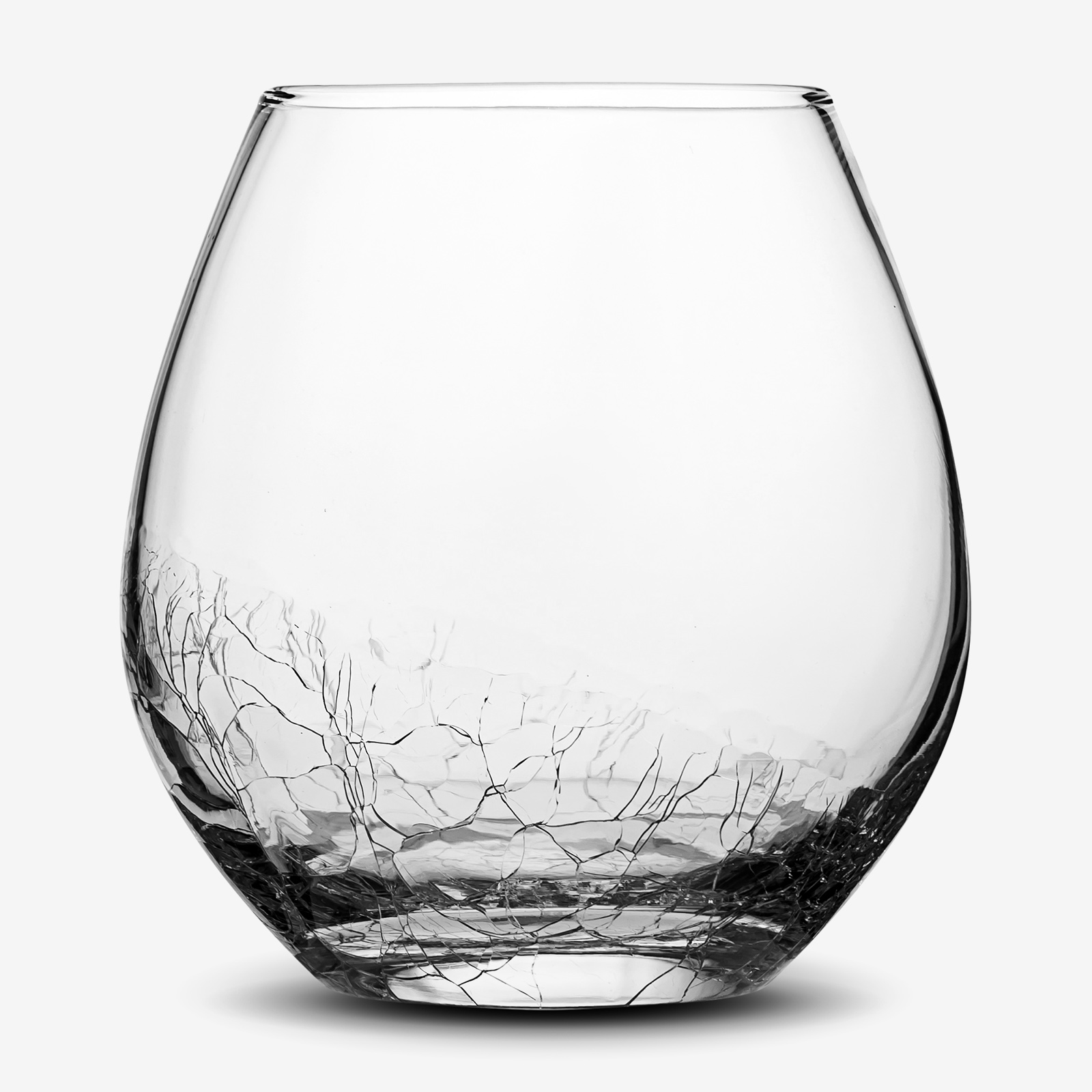 glass product photo
