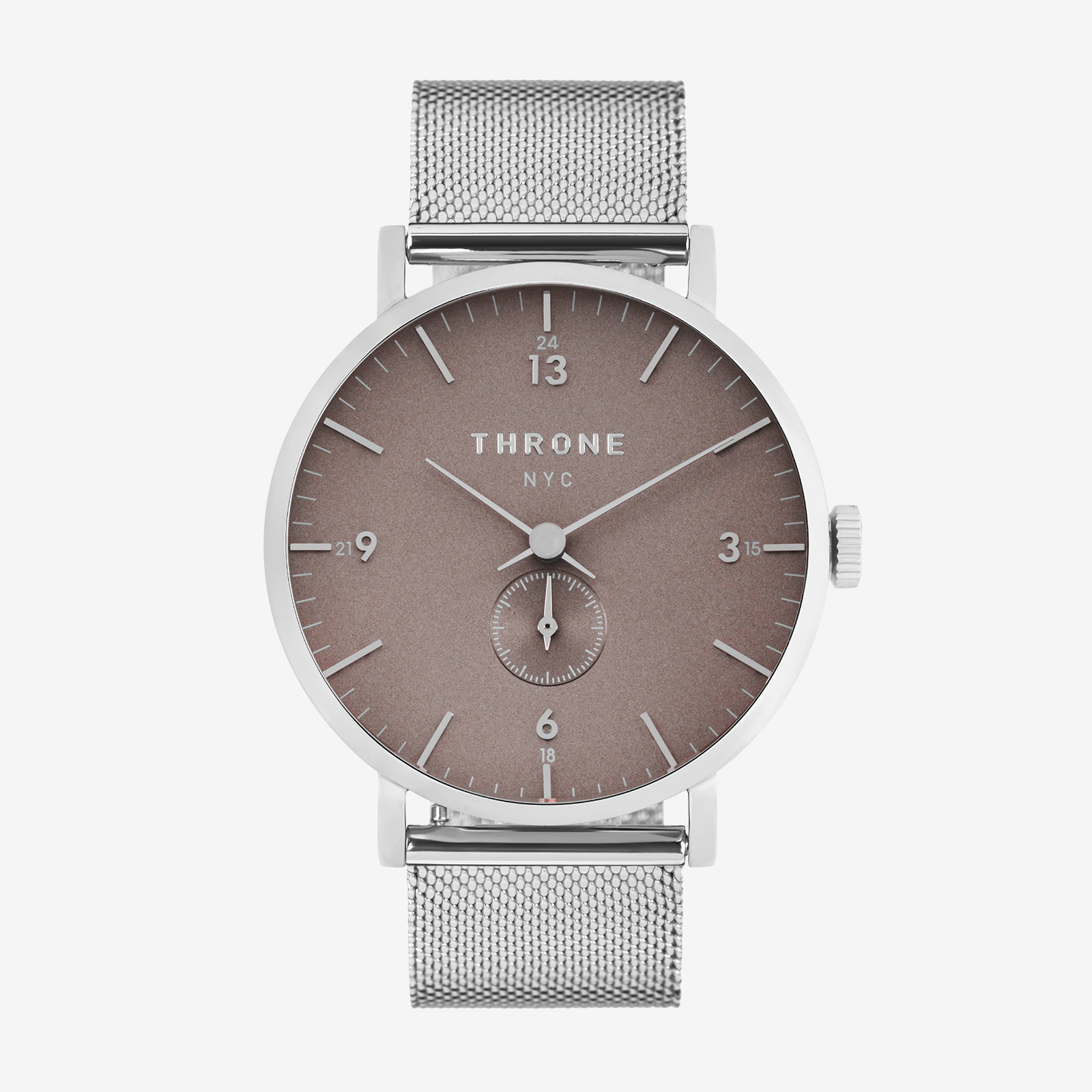 watches product photography