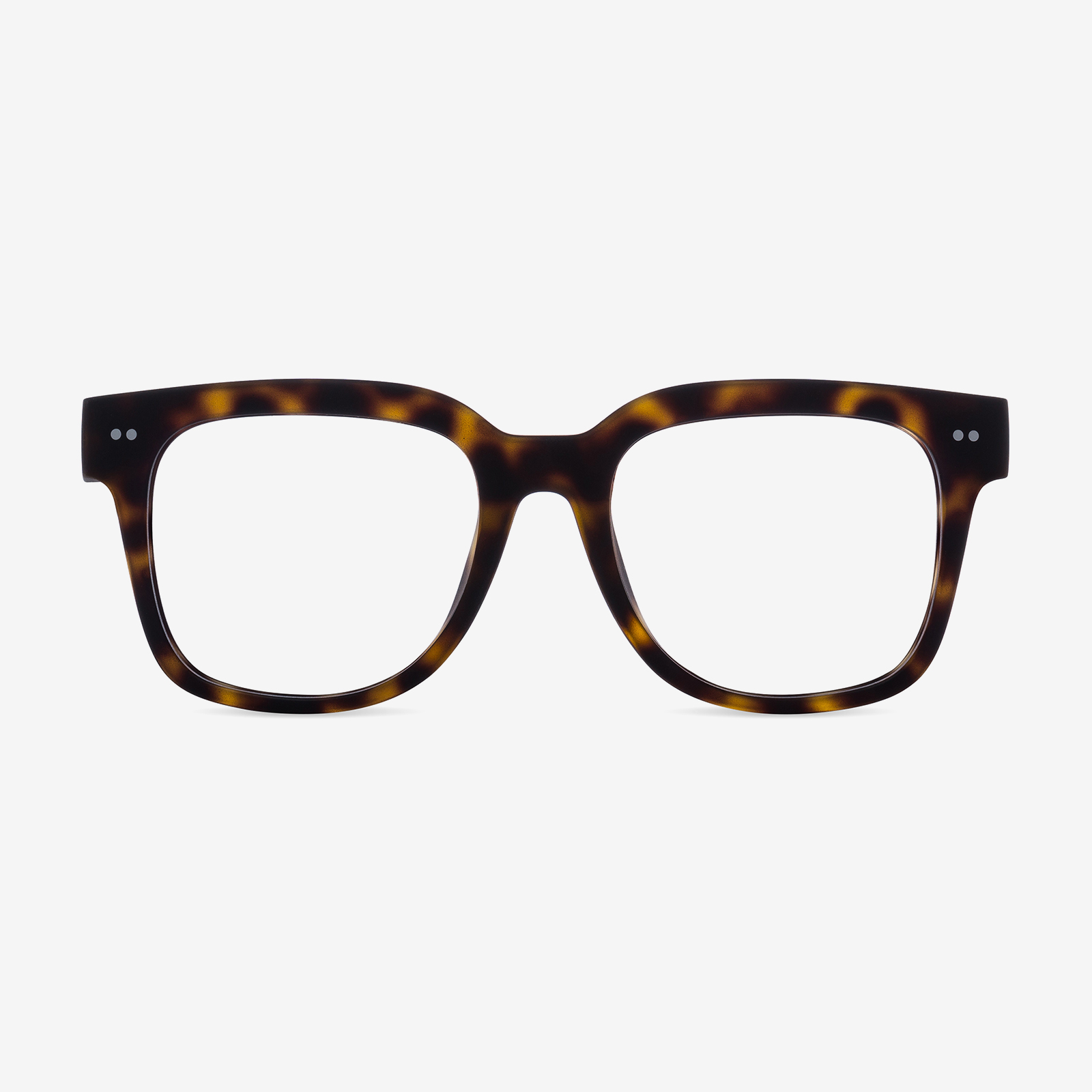 Tortoiseshell glasses product photo