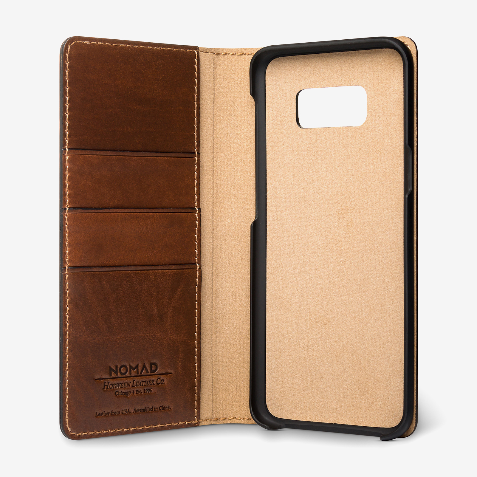 Phone case product photography
