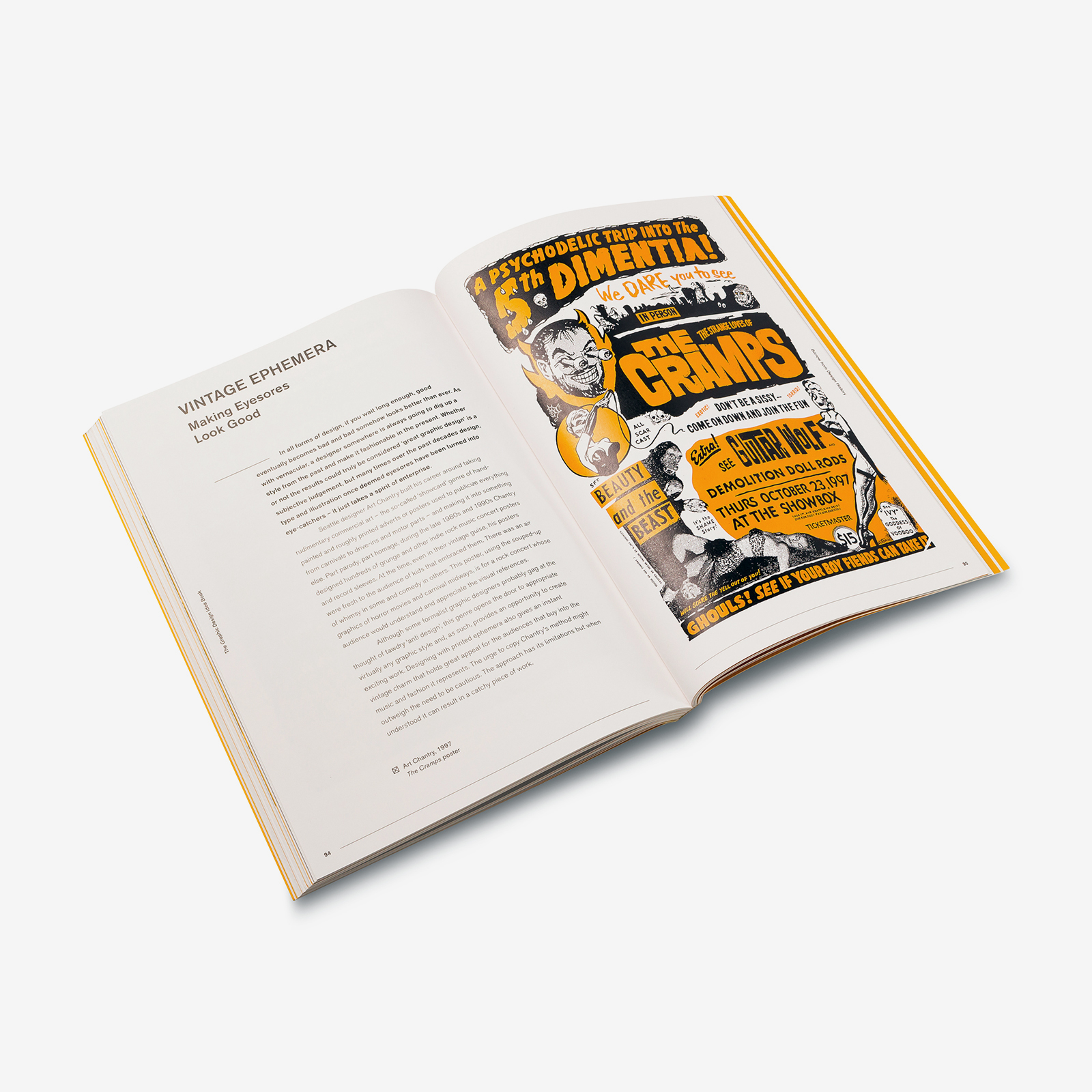 Book product photo