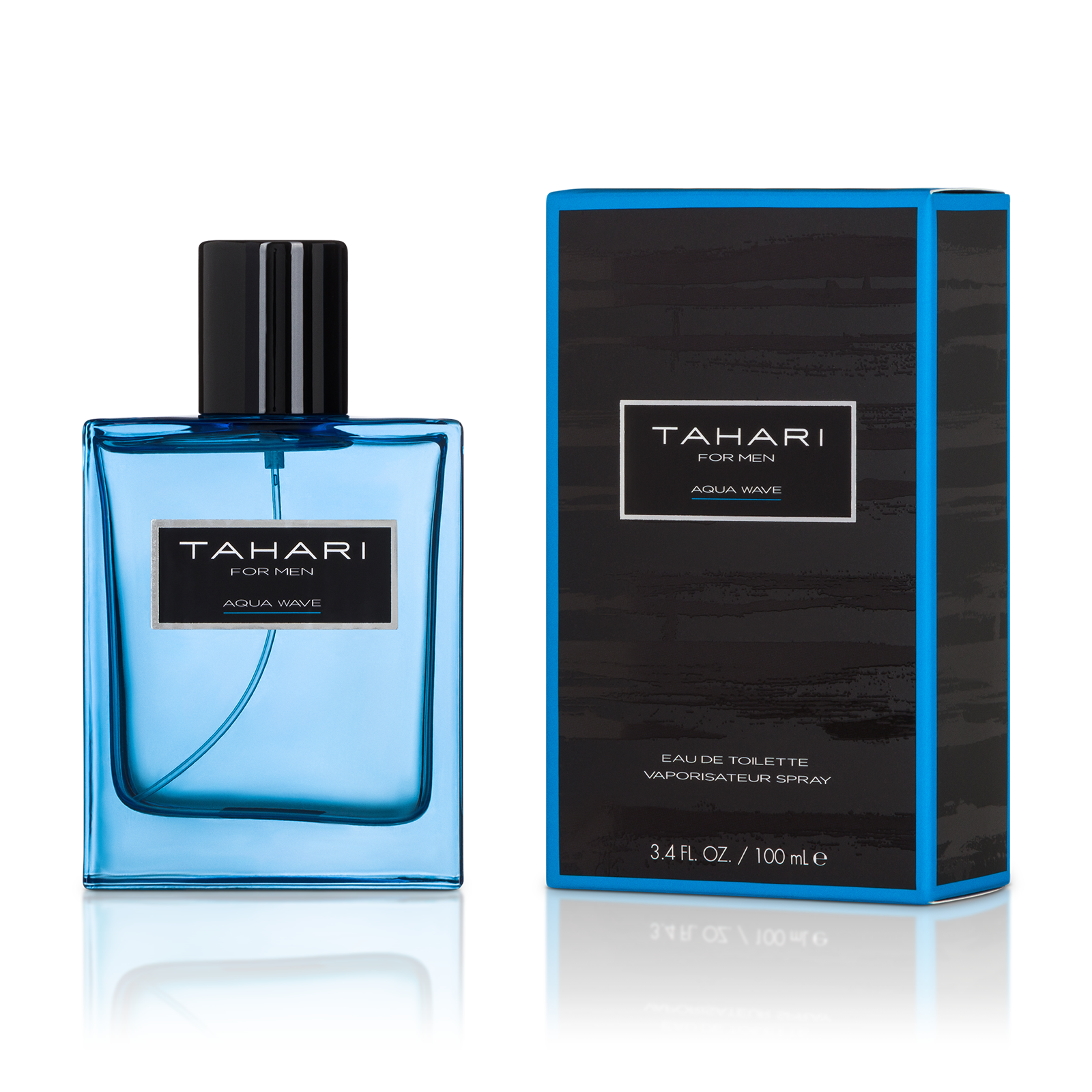 Perfume product picture