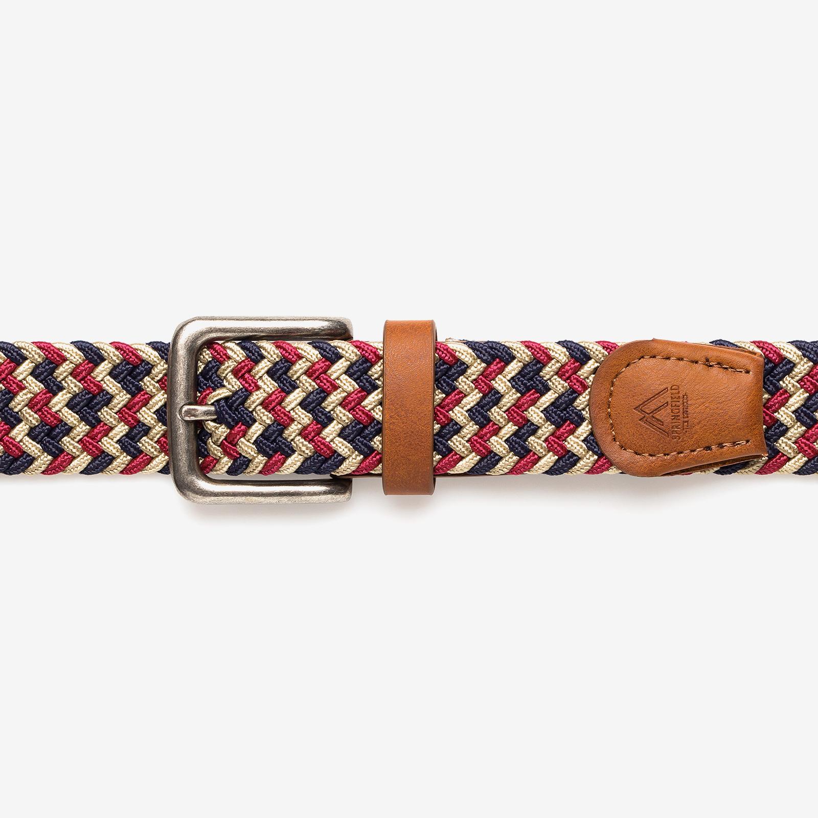 Belt close up product photo