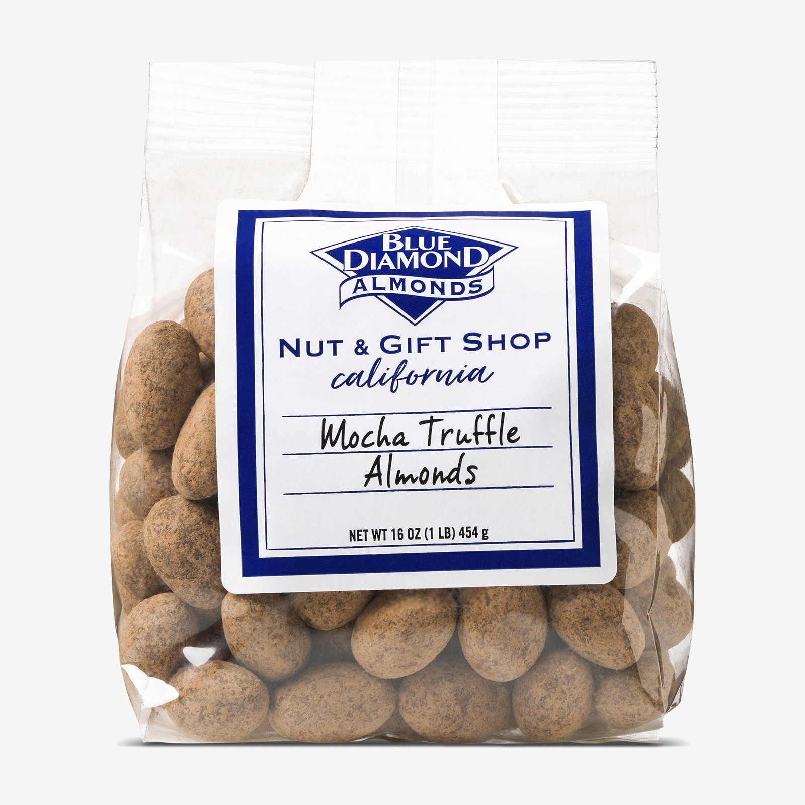 Truffle almonds product image