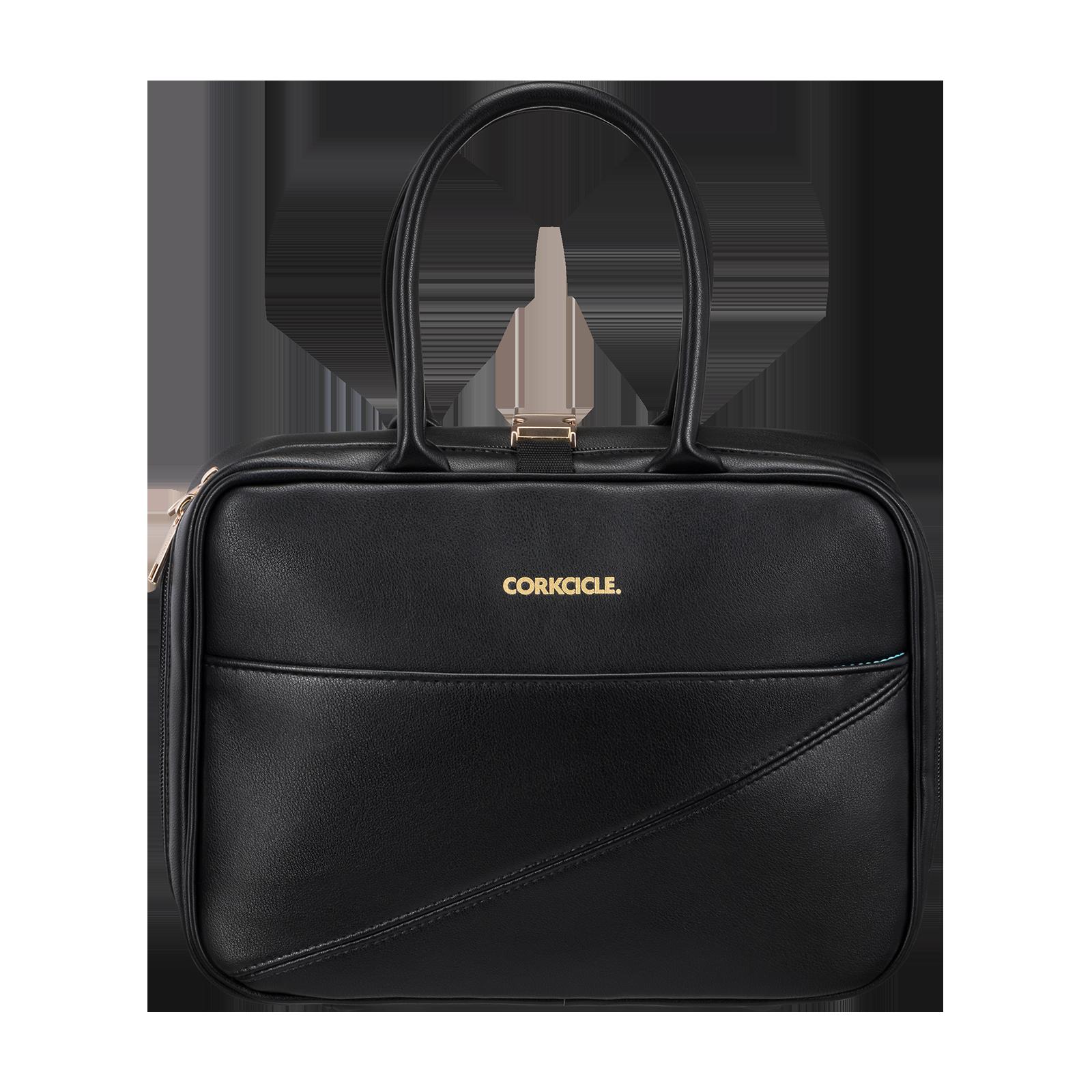 Black handbag product image