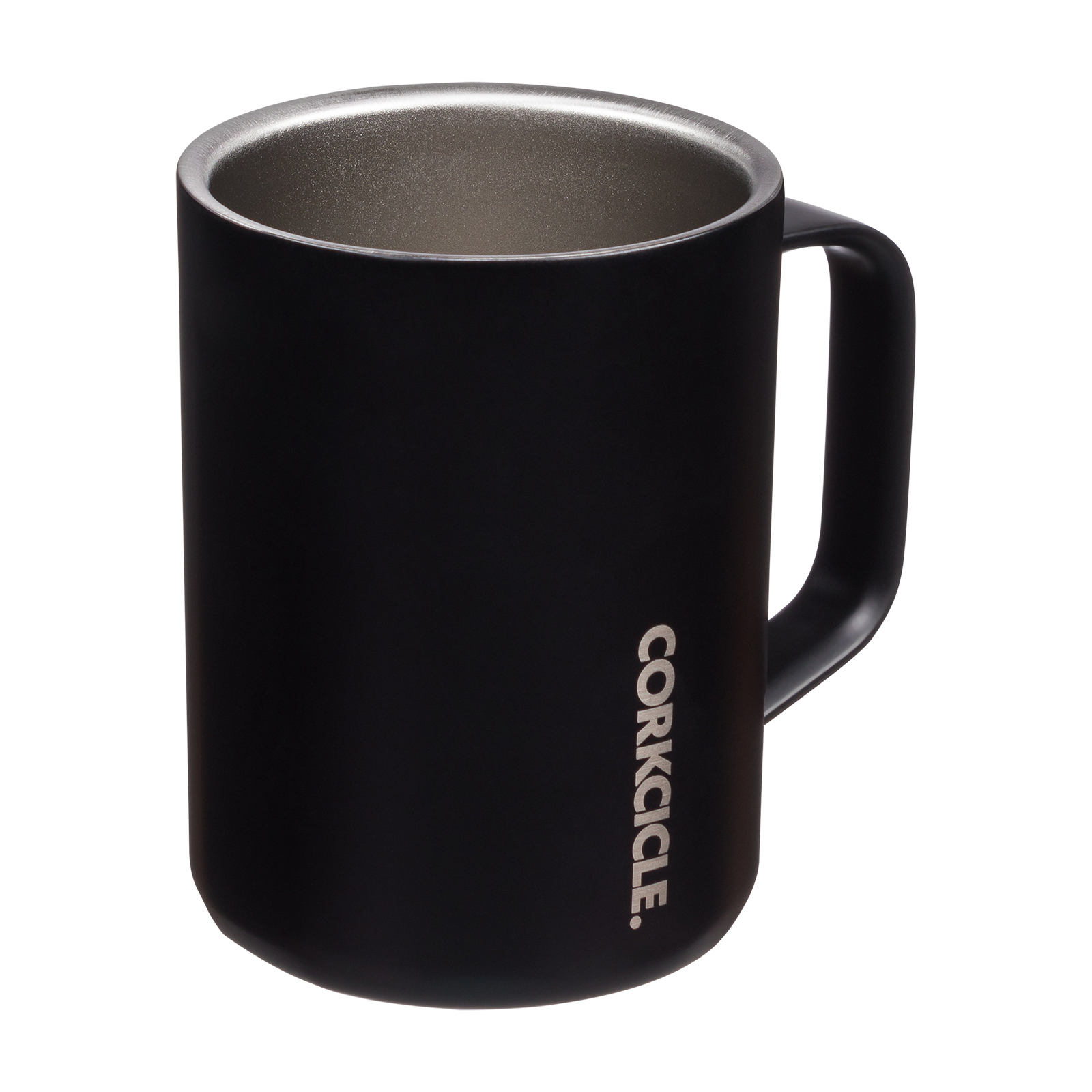 Thermo mug product photography