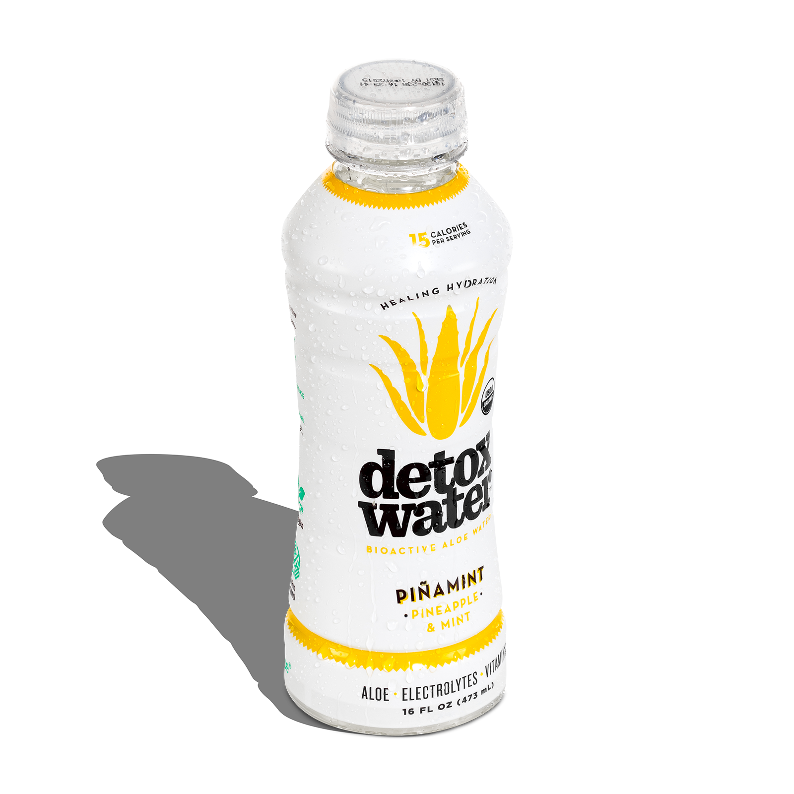 Beverage product picture